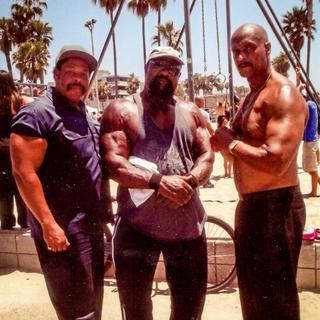 Big Squabs, Craig and Donny Boy