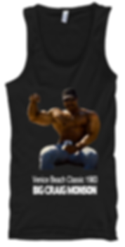 Monson Black Tank  Top.png