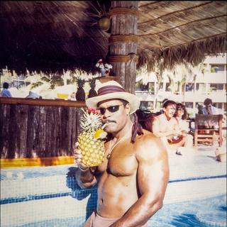 1985 Mazatlan Mexico