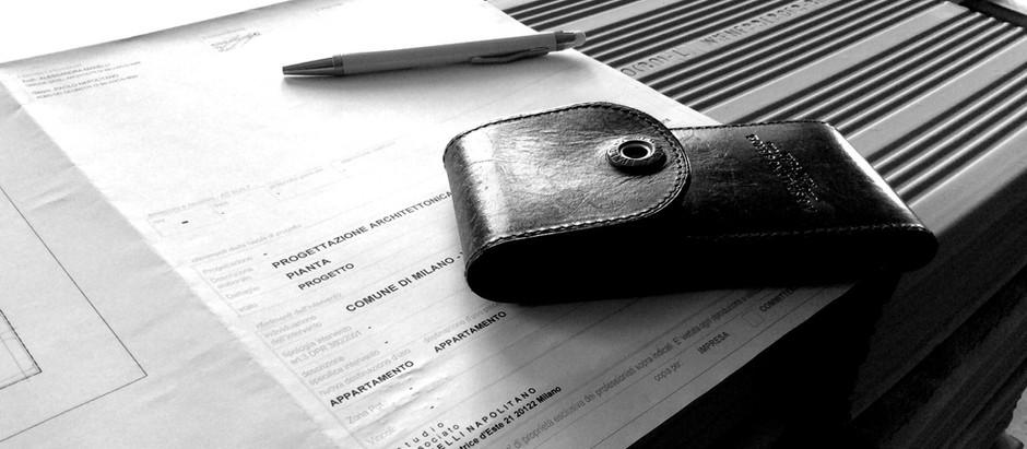 Ristrutturazioni: In quale direzione? Quale ruolo per il progettista e per il committente?