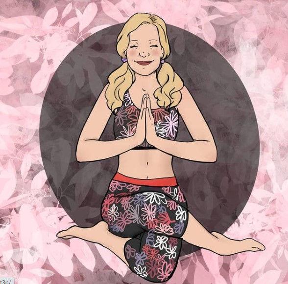 Yin Yoga Monday