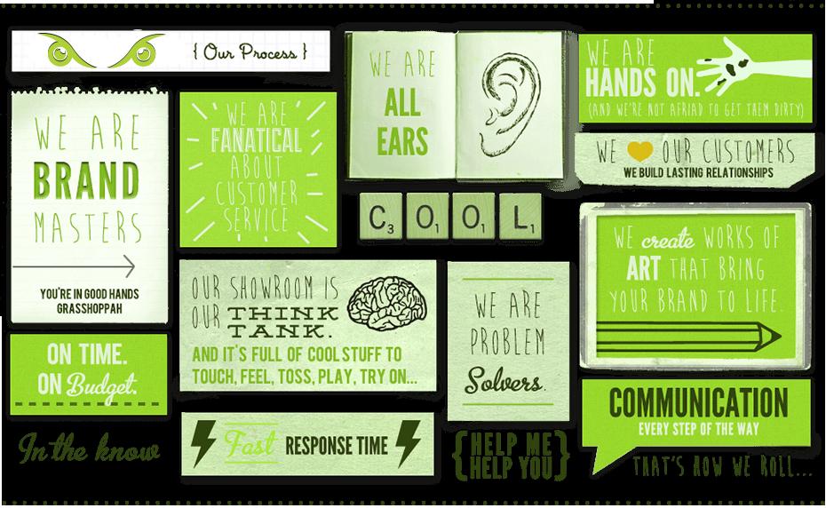 nightowl promotional solutons branding