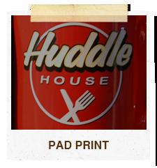 nightowl promotional solutons pad printing