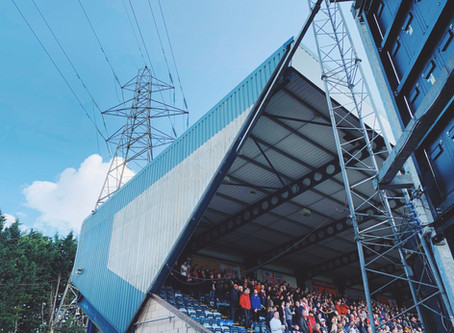 Wycombe (A) Report