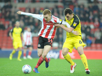 Burton Match Report