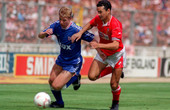 MAGIC WEMBLEY MOMENTS: 1990