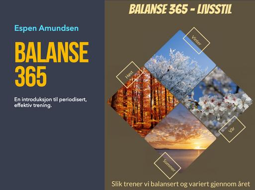 Balanse365