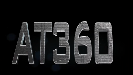Instruktørenes favoritter i AT360