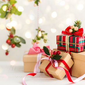 Are you ready to sleigh gift giving this season?