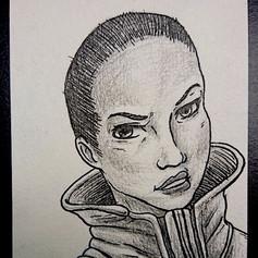 D2 Fan Sketch Cards 3