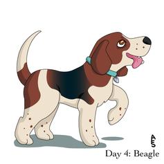 Day4: Beagle