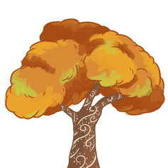 Oak Tree Design
