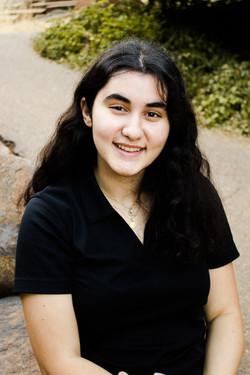 Shakiba Mahmoudi