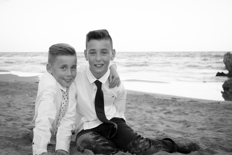 Marc & Eric