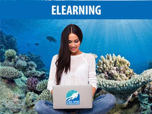 Scuba Discovery E-Learning Code