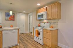 Downstairs kitchen 2