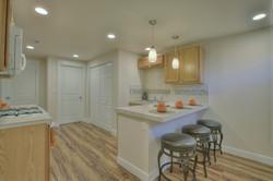 Downstairs kitchen 3