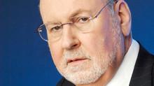 33ème Déjeuner de travail - Which model for Britzerland: Ukraine or EEA? (Prof. C. Baudenbacher, mer