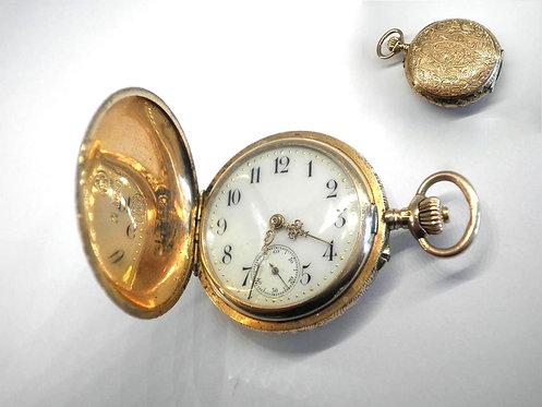IWC Золотые Швейцарские  часы начало