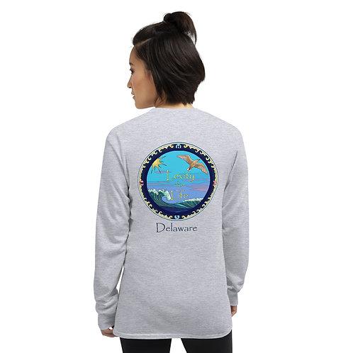 Sun-n-Sea Long Sleeve Shirt