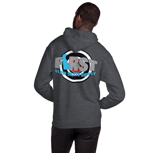 Men's Roll'n on a Budget Hoodie