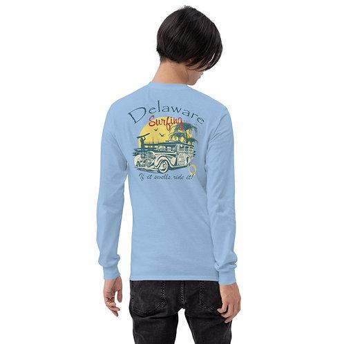 Long Sleeve DE Surfing