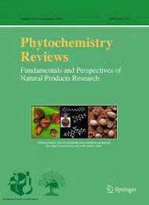 Phytochemistry Reviews.jpg