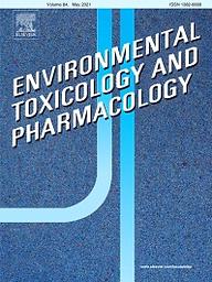 environmental toxicology and pharmacolog