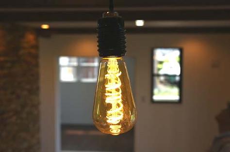 CALIFORNIA HOUSE 電気