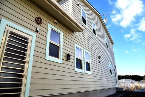 HAWAIIAN HOUSE IN SAKURA