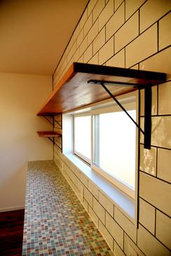 HAWAIIAN HOUSE IN SAKURA キッチン
