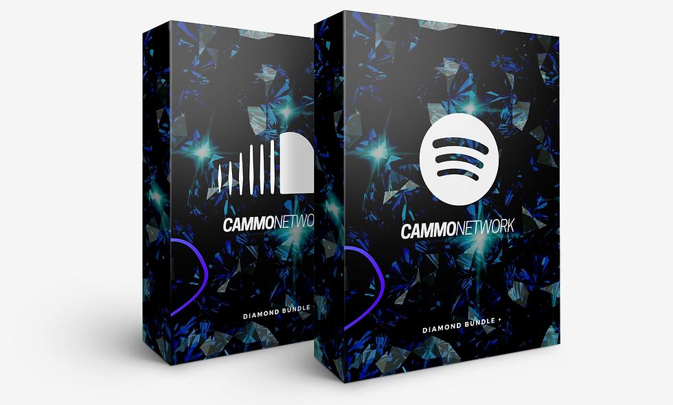 Diamond Promo-Bundle +