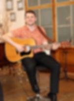Guitar lessons in Birmingham