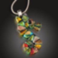 Dichroic glass seahorse necklace_edited.