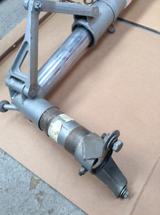 Robin HR100 Parts for sale