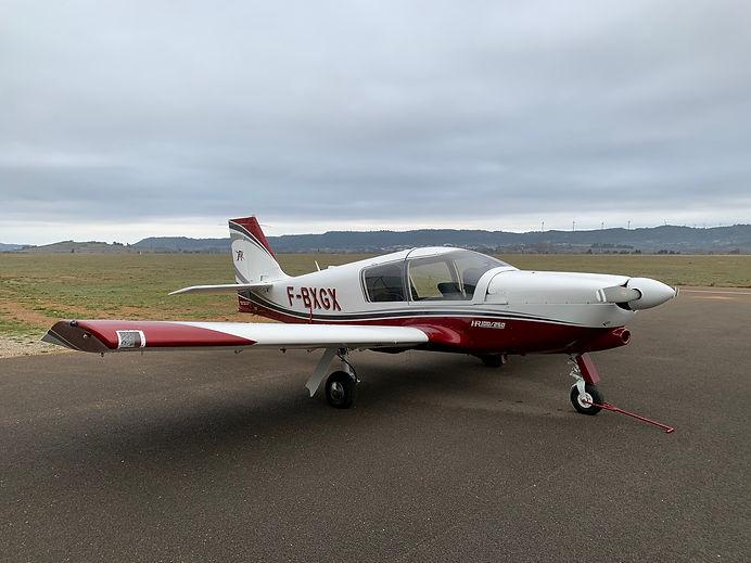 F-BXGXHR100:250 Francois DassonvillePerm