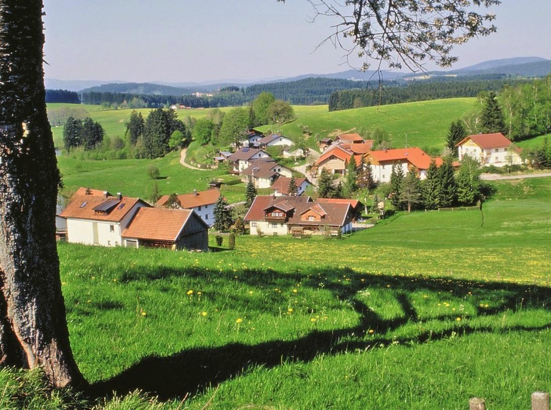 Unterzwieselau