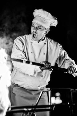 Pokaz Hell's Kitchen