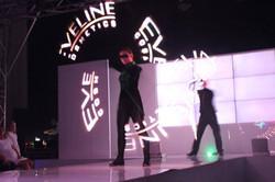 Pokaz Lightshow - Żory be Fashion