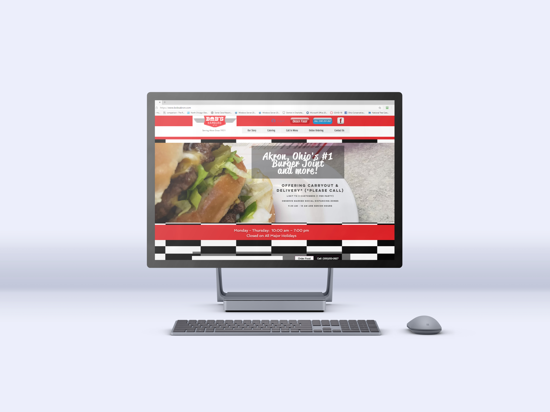 Restaurants PC