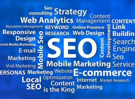 Why Your Business Still Needs Google Search Engine Optimization (SEO)