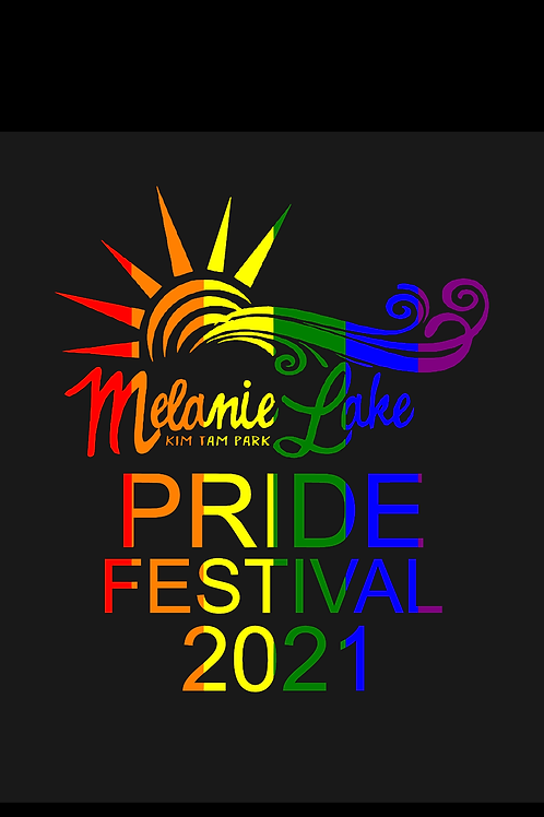 One Child Ticket for the Pride Festival