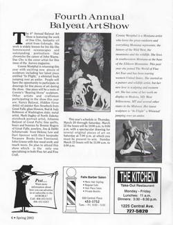 Aurora Magazine