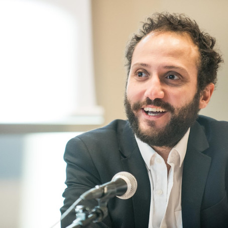 The Art of Satire: Our interview with Alhudood Editor Isam Uraiqat