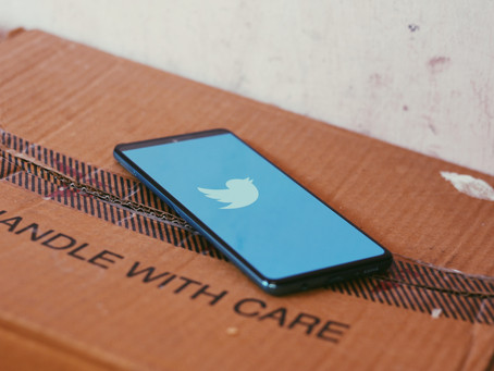 دعوة إلى تقدیم الطلبات : تدریبیة مجانیة عن كیفیة تحليل بيانات تويتر