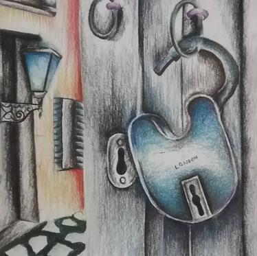'Unlock': a trilogy