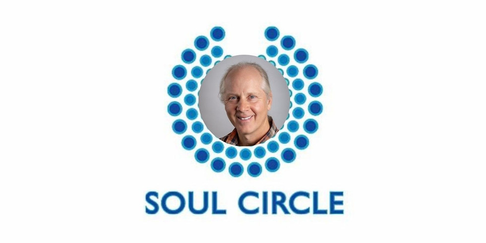 Soul Circles with Dr. Brian Stafford, MD