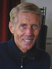 Michael Lindfield