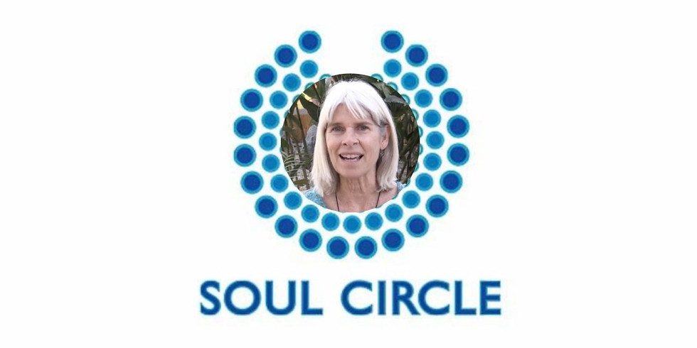 Soul Circles with Kate Russell