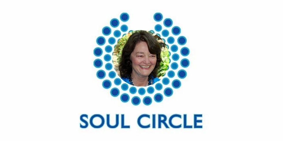 Soul Circles with Ellen Hall